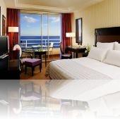 Hotel Meridien Beach Plaza 1